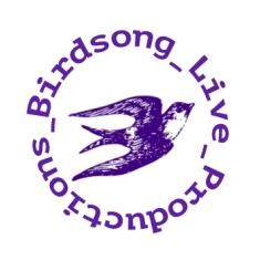 Birdsong live.3